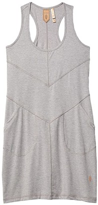 INDYGENA Suvo (Grey Moon) Women's Dress