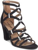 Rialto Raylene Strappy Sandals