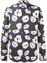 Marni Whisper print shirt