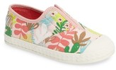 Toms Infant Girl's Zuma Slip-On Sneaker