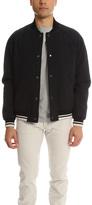 A.P.C. Seven Varsity Jacket