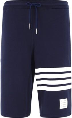 Thom Browne 4-Bar Bermuda Shorts