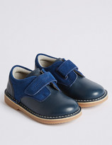 Marks and Spencer Kids' Leather Shoes (4 Small - 11 Small)