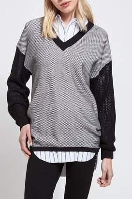 Lysse Lysse' Chunky Cotton Sweater