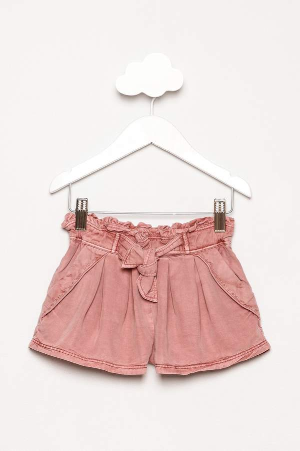 Mayoral Garment Dyed Shorts