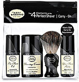The Art of Shaving Unscented Carry-On Kit