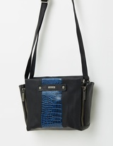 Rusty Rock Rebel Sidebag