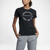 Nike Dry Just Do It Women's Basketball T-Shirt