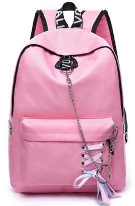 Kadell Women Waterproof Backpack School Shoulder Bag Rucksack Travel Handbag Satchel