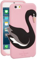 Kate Spade 'swan' iPhone case (6/6s)