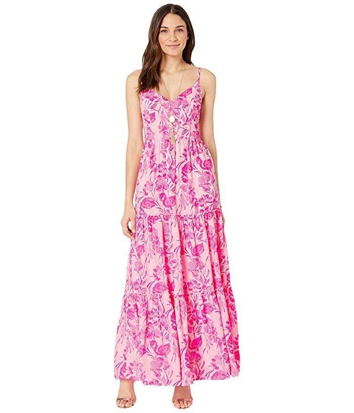 da5276babaa9cb Lilly Pulitzer Spaghetti Strap Dresses - ShopStyle