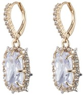 Alexis Bittar Women's Crystal Drop Earrings