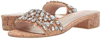 Lilly Pulitzer Trish Sandal (Natural) Women's Shoes