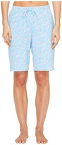 Jockey Flamingo Bermuda Women's Pajama