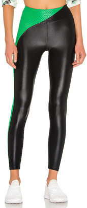 Koral Chase High Rise Infinity Legging. - size S (also