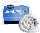 Silentnight Ultrabounce 4.5 Tog Duvet, Double