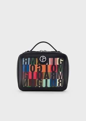 Giorgio Armani Signature Exclusive Edition Shoulder Bag