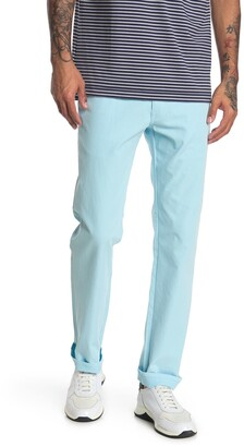 Peter Millar Performance 5-Pocket Chino Pants