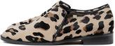 Marni Slip on Printed Loafers