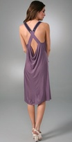 VPL Parabolic T Dress