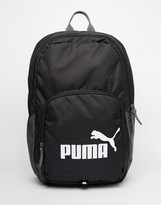 Puma Phase Backpack - Black