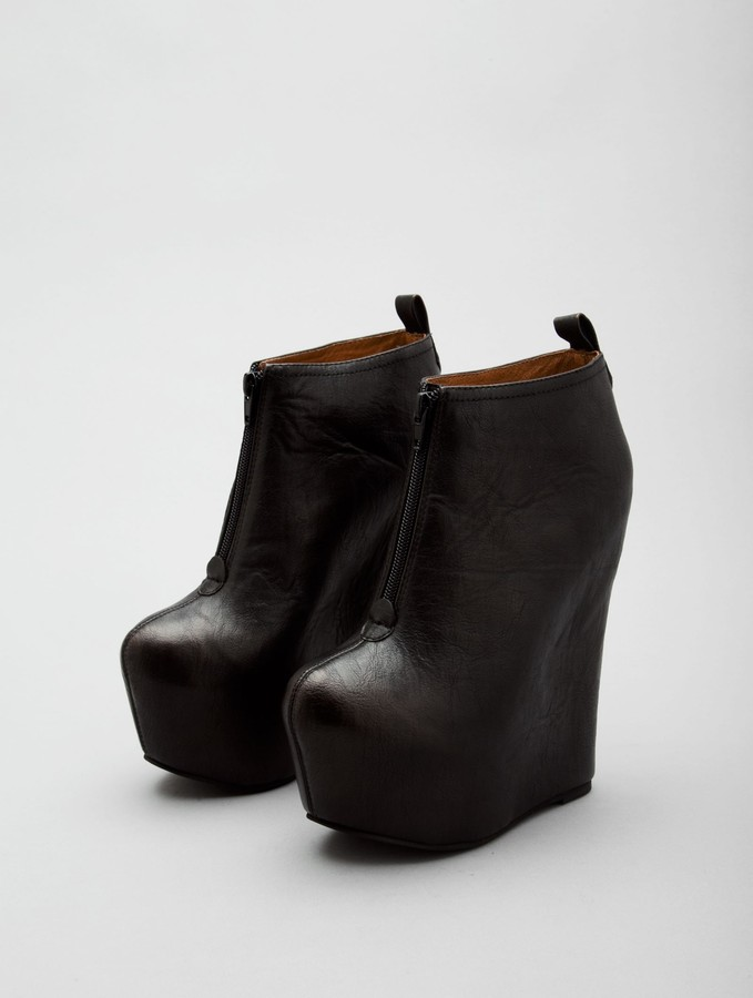 Jeffrey Campbell 99-TWO