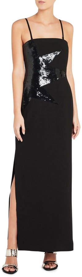 Sass & Bide Star Street Sequin Dress