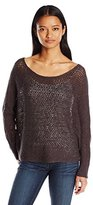 Billabong Women's Dance with Me Pull Over Sweater