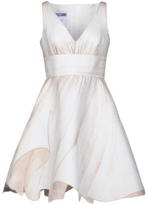 Moschino Short dresses - Item 34828578BQ