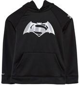 Under Armour Superman vs. Batman Hoodie