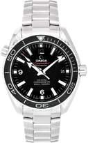 Omega Men's 232.30.42.21.01.001 Seamaster Planet Ocean Dial Watch