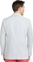 Brooks Brothers Fitzgerald Fit Seersucker Sport Coat