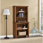 Altra San Antonio Wood Veneer Bookcase