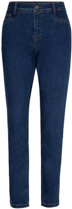 Gerard Darel 7-8 Skinny Jeans