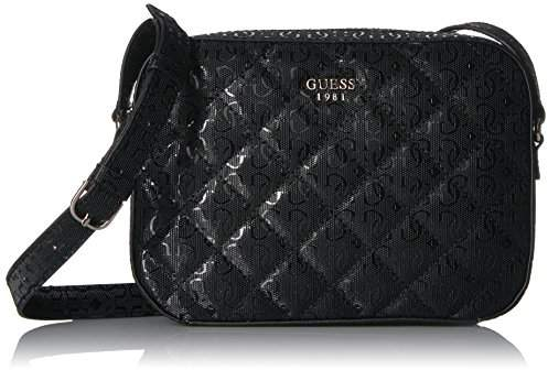 16acef64a GUESS Black Handbags - ShopStyle