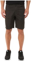 Brixton Parker Standard Fit Five-Pocket Shorts