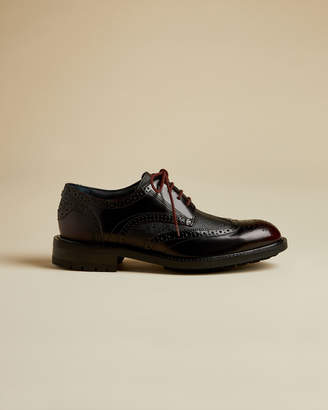 Ted Baker THERUND Leather brogues