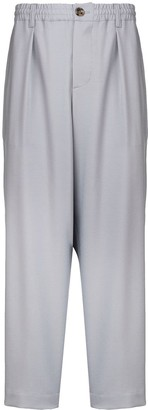 Marni high waist trousers