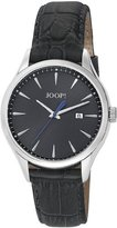 JOOP! Men's Quartz Watch Composure JP100701F03 with Leather Strap