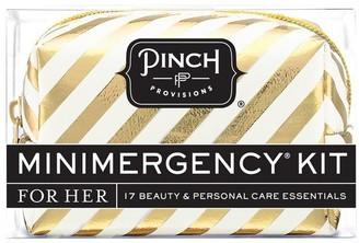 Pinch Provisions Minimergency Kit - White Stripe