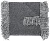 Chloé fringed cashmere scarf