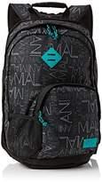 Animal Mens Park Backpack