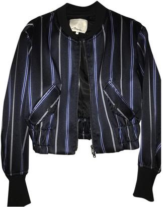 3.1 Phillip Lim Blue Jacket for Women