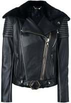 Philipp Plein 'Jacksonville' biker jacket