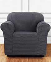 Sure Fit Sonya Stretch 1-Pc. Chair Slipcover
