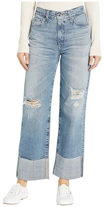 AG Jeans Tomas in 24 Years Curated (24 Years Curated) Women's Jeans