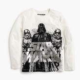 J.Crew Kids' Star WarsTM for crewcuts Darth Vader T-shirt