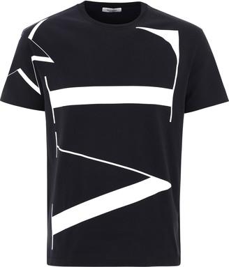 Valentino VLTN Star Print T-Shirt