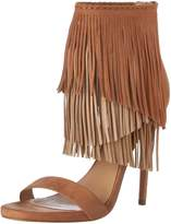 Aldo Women's Rivamonte Platform Sandal with Fringes