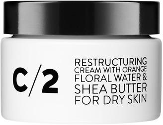 COSMYDOR C/2 Restructuring Cream - Orange Floral Water & Shea Butter - 50ml